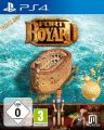 PS4 Fort Boyard  (19.06.19)