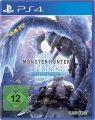 PS4 Monster Hunter - World Iceborne  (05.09.19)