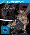 Blu-Ray Anime: Soultaker  Gesamtausgabe  BOX  -SD on Blu-ray-