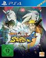 PS4 Naruto Ultimate Ninja Storm 4