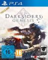 PS4 Darksiders - Genesis  (13.02.20)