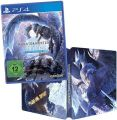 PS4 Monster Hunter - World Iceborne  Steelbook Edition  (05.09.19)