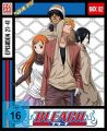 Blu-Ray Anime: Bleach - TV Serie  BOX 2  3 Discs  -Episoden 21-41-