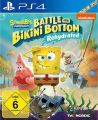 PS4 SpongeBob - Battle for Bikini Bottom  -Rehydrated-  (22.06.20)