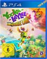 PS4 Yooka Laylee and the impossible Lair 2