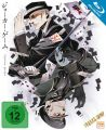 Blu-Ray Anime: Joker Game - Gesamtedition  3 Discs  -Episoden 01-12-  Min:293/DD/WS