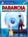 PS4 Paranoia - happiness is mandatory  (tba)  GESTRICHEN