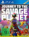 PS4 Journey to the Savage Planet  (29.01.20)