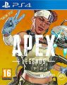 PS4 Apex Legends  Lifeline Edition  (Code in a BOX)   (17.10.19)