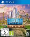 PS4 Cities Skylines  Parklife Edition  (11.11.19)