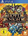 PS4 Shovel Knight - Treasure Trove  (tba)