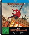Blu-Ray Spider-Man - Far from Home  Limited Steelbook  Min:128/DD5.1/WS