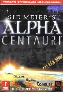 LB Alpha Centauri Off. (PC) *