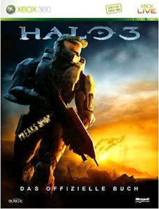 LB Halo 3 Off  (XB360) *