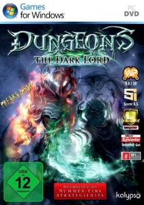 PC Dungeons - Dark Lord  (Standalone)