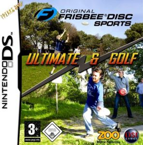 DS Ultimate & Golf   (RESTPOSTEN)