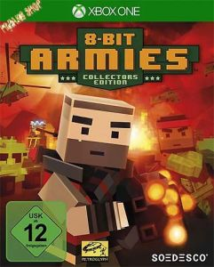 XB-One 8 Bit Armies  Collectors Edition  (20.09.18)