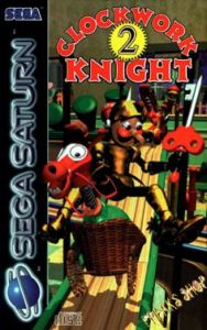 SAT Clockwork Knight 2   (RESTPOSTEN)