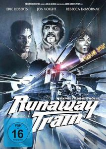 Blu-Ray Express in die Hoelle - Runaway Train  Limited Collectors Edition  (B) Medabook - Covermotiv: B  (BR + DVD)  2 Discs