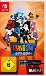 Switch Runbow