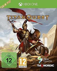 XB-One Titan Quest