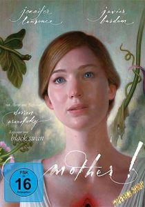 DVD Mother!  Min:122/DD5.1/WS