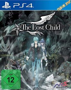 PS4 Lost Child  (21.06.18)