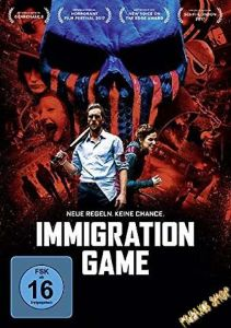 DVD Immigration Game  Min:90/DD5.1/WS