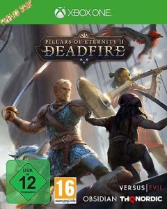 XB-One Pillars of Eternity 2 - Deadfire  (tba)