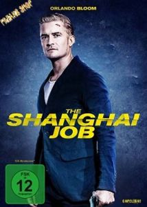 DVD Shanghai Job, The  Min:91/DD5.1/WS