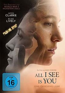 DVD All I see is you  Min:110/DD5.1/WS