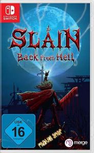 Switch Slain - Back from Hell