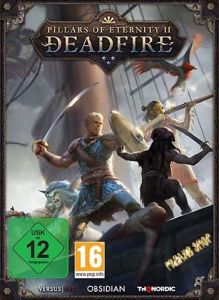 PC Pillars of Eternity 2 - Deadfire