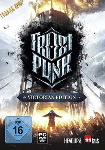 PC Frostpunk  Victorian Edition