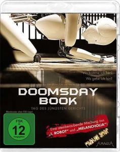 Blu-Ray Doomsday Book - Tag des Juengsten Gerichts  Min:119/DTS-HD5.1/HD-1080p