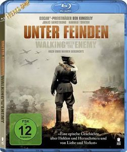 Blu-Ray Unter Feinden - Walking with the Enemy  Min:112/DD5.1/WS