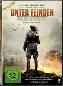 DVD Unter Feinden - Walking with the Enemy  Min:108/DD5.1/WS