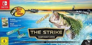 Switch Bass Pro Shops - The Strike  Bundle incl Angel-Controller