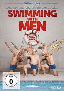 DVD Swimming with Men  Min:94/DD5.1/WS
