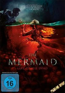 DVD Mermaid, The - Lake of the Dead  Min:87/DD5.1/WS