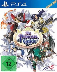 PS4 Princess Guide, The