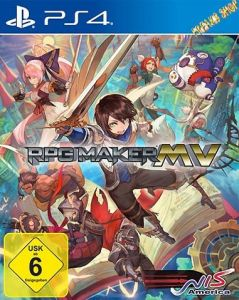 PS4 RPG Maker MV  (tba)