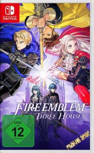 Switch Fire Emblem - Three Houses  (25.07.19)