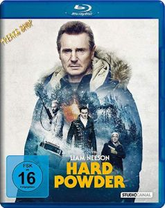 Blu-Ray Hard Powder  Min:123/DD5.1/WS