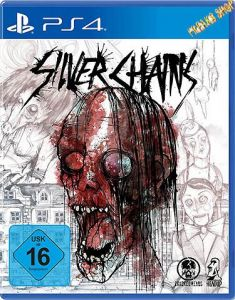 PS4 Silver Chains  (17.02.21)